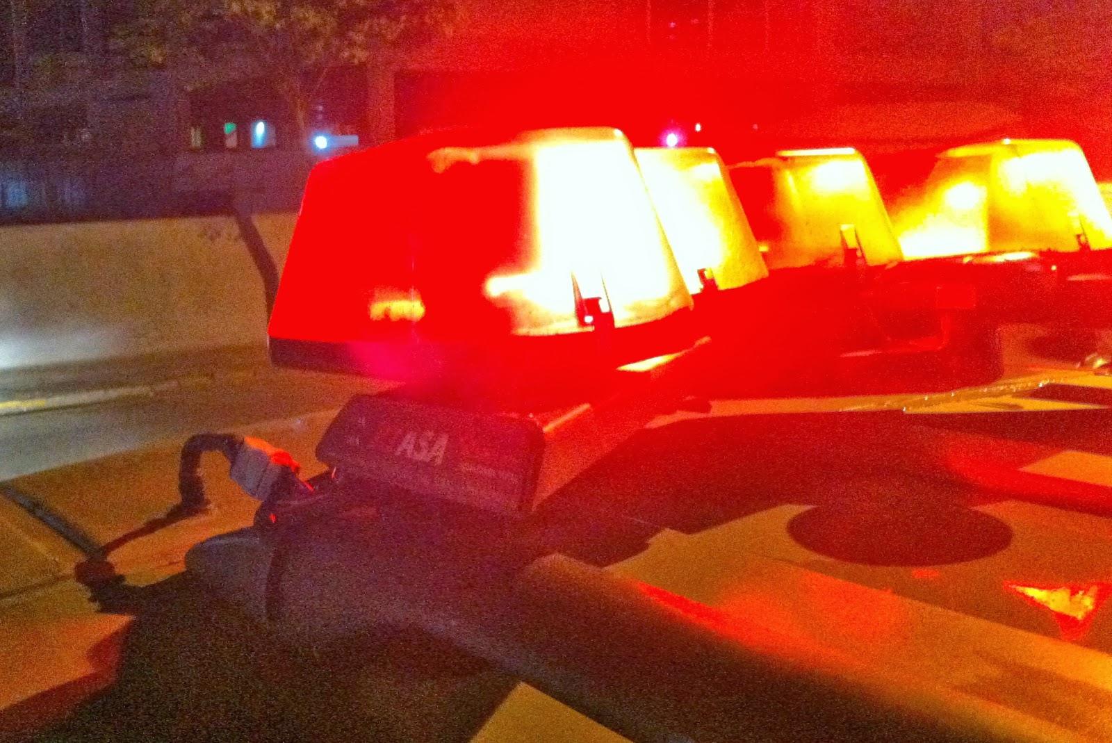 Dupla troca tiros com vigilantes e rouba arma e colete balístico em SE