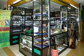 Cawangan Kedai Kami Di Lot C-24 (Keris, Cincin & Batu Permata)