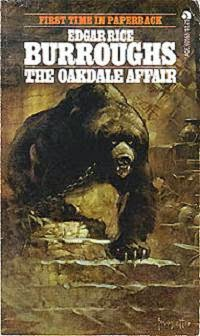 the oakdale affair edgar rice burroughs