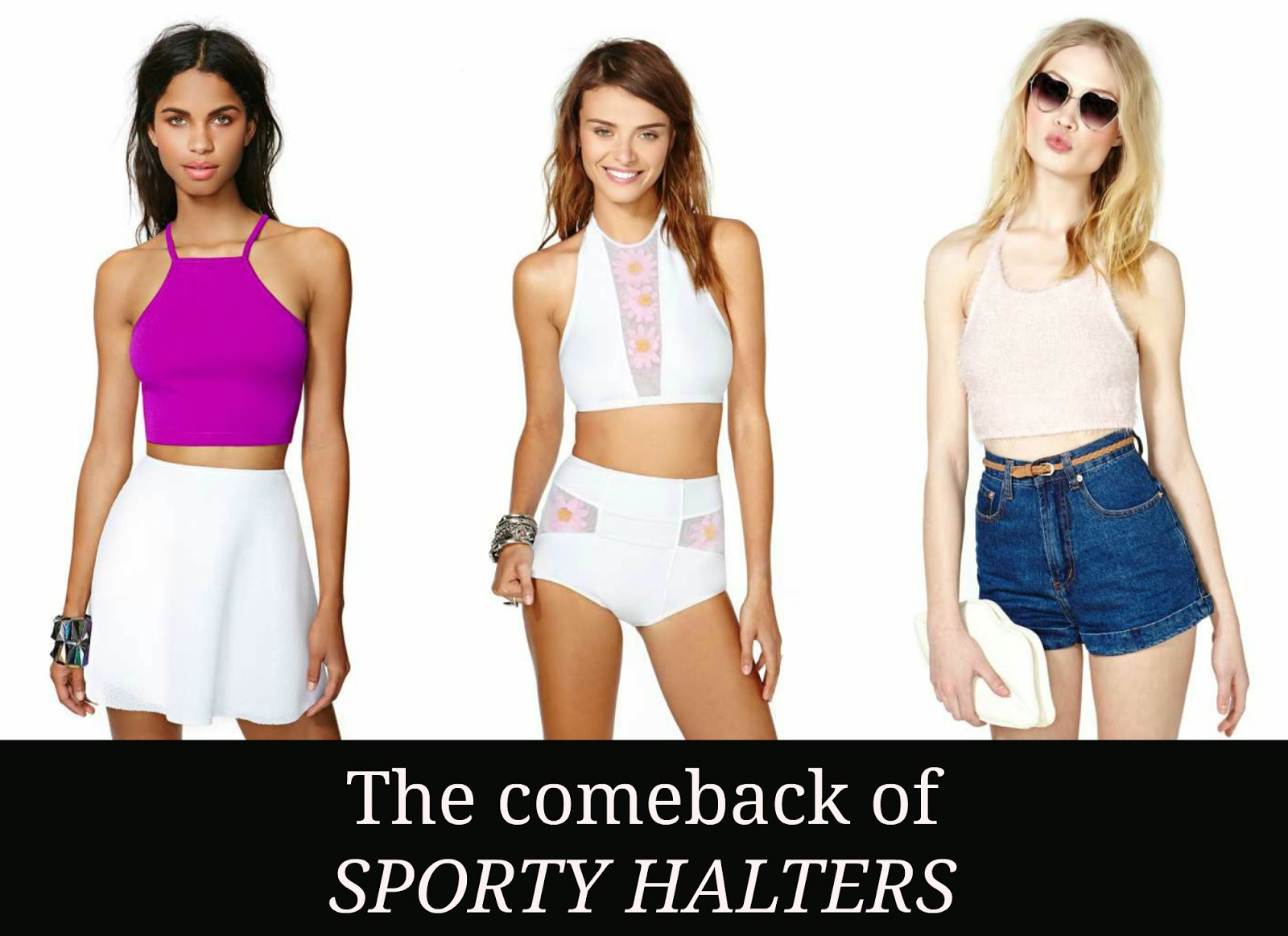 90s Fashion Trends Female That Are Back In 2018 - StyleCraze 73