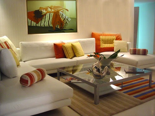 living room interior design pictures using cheap interior design and decor and simple white sofa set