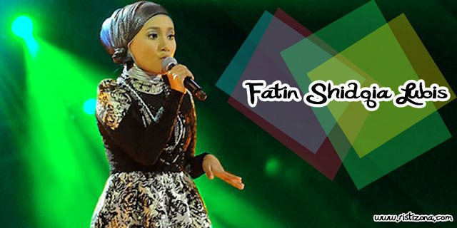 """Fatin Shidqia Syuting Video Klip """"Aku Memilih Setia"""""""