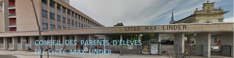 Association des Parents d'Elèves Fcpe du Lycée Max Linder de Libourne