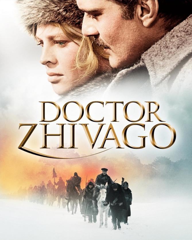 Doctor Zhivago ()