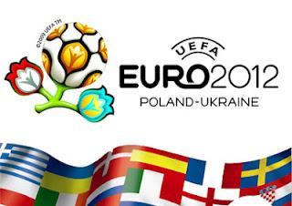 Campionati di calcio Europei 2012
