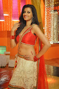 Hamsha Nandini Hot Stills-thumbnail-15