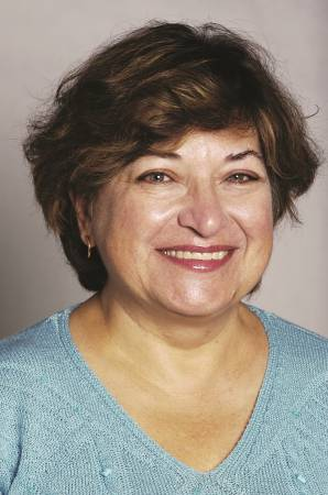 Professora Antonia Olivares Rodrigues