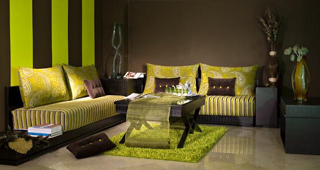 جديد الصالونات المغربية 2012 5
