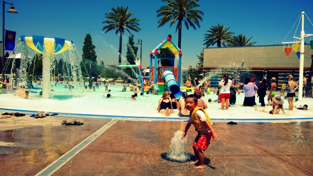 Santa Clarita Aquatic Center