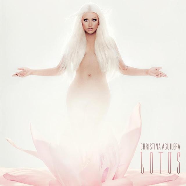 Christina Aguilera Lotus