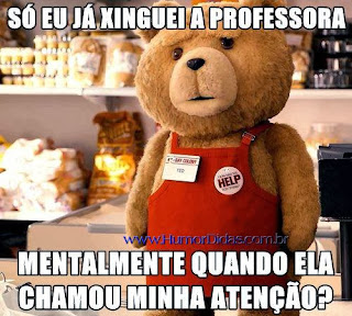 Frases do Ted para o Facebook
