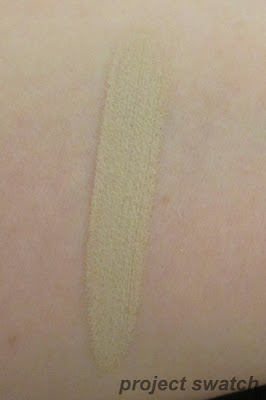 OCC Conceal Y1 - swatch