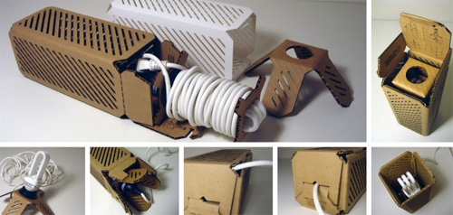 eco friendly recyclable packaging