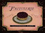 un blog de pastelería...