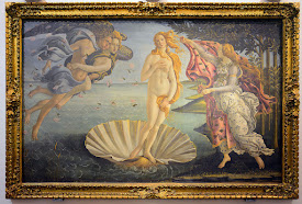TOP COLUMN: How can the Birth of Venus help with your...