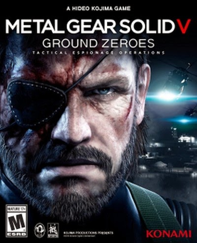 [GameGokil.com] Metal Gear Solid V Ground Zeroes [Iso] Download Full Free