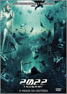 Download - 2022 Tsunami DVDRip - AVI - Dual Áudio