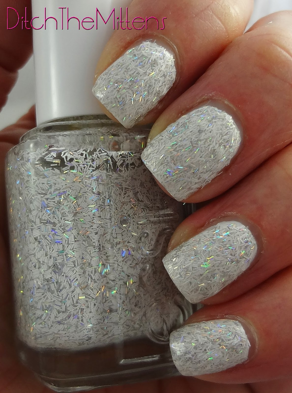 Ditch The Mittens Snowbird Peak Of Chic By Essie
