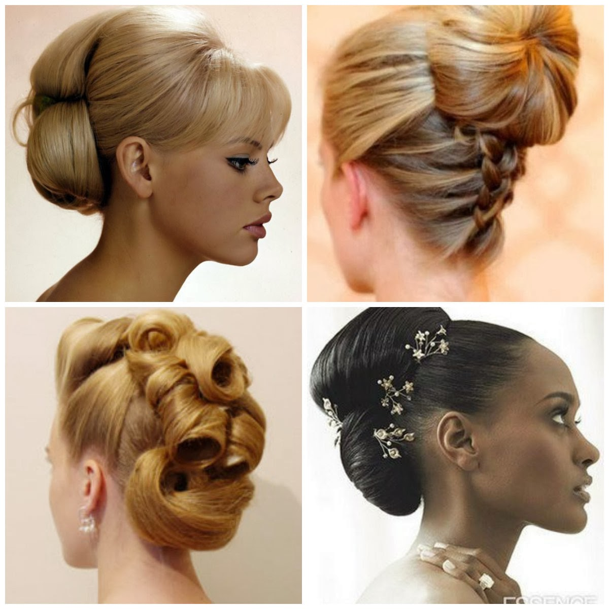 60s updo hairstyles hairstyles