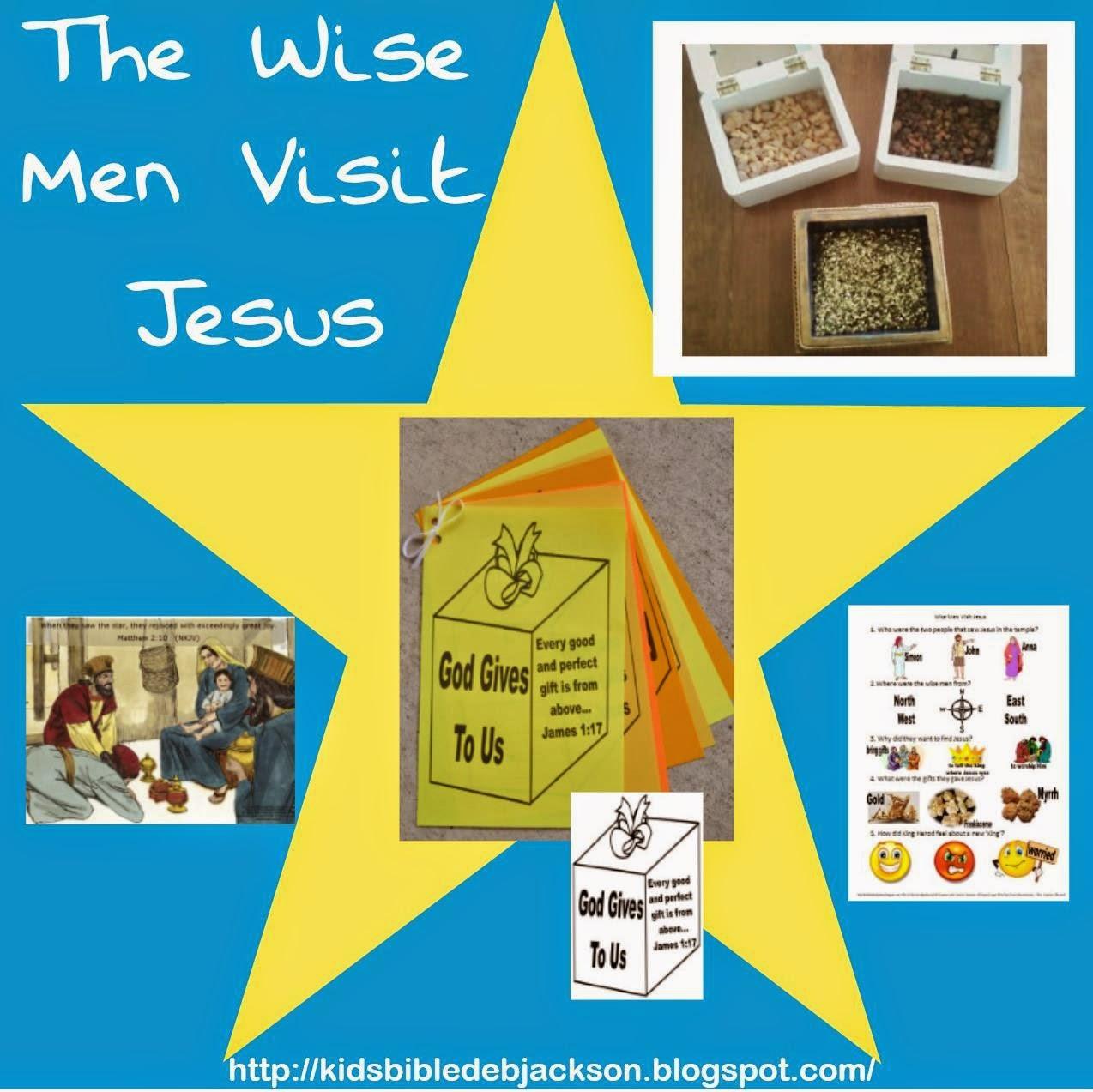 http://kidsbibledebjackson.blogspot.com/2014/06/the-wise-men-visit-jesus.html