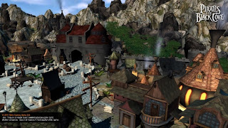 Pirates of Black Cove, screen, image, shot, Gameplay, pc