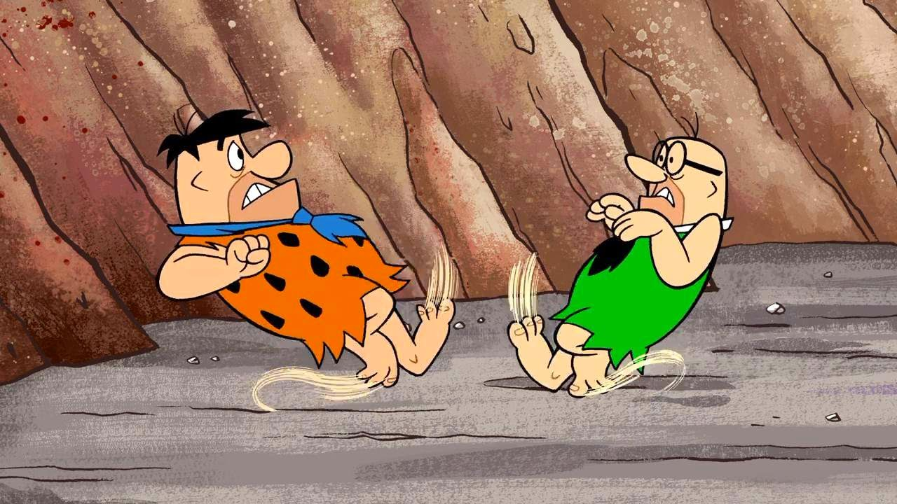 The Flintstones & WWE: Stone Age Smackdown (2015) S4 s The Flintstones & WWE: Stone Age Smackdown (2015)