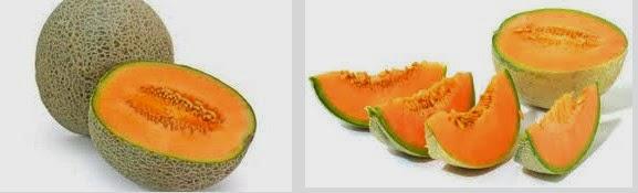 manfaat buah blewah
