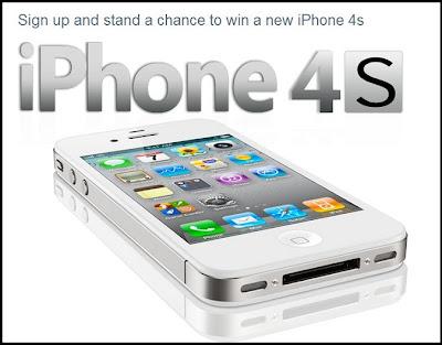 iPhone 4S malaysia