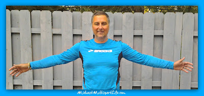 Brooks Running ID ELite Long Sleeve