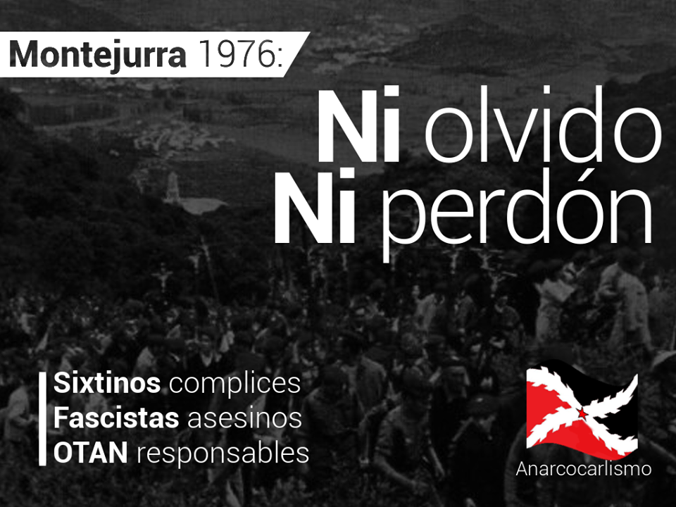 MONTEJURRA 76: CRIMEN DE ESTADO