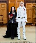 Casamento Gótico