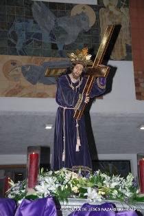 Semana+Santa+Calpe Vía Crucis, Domingo de Ramos y Procesiones Semana Santa de Calpe 23.Marzo   08.Abril 2012