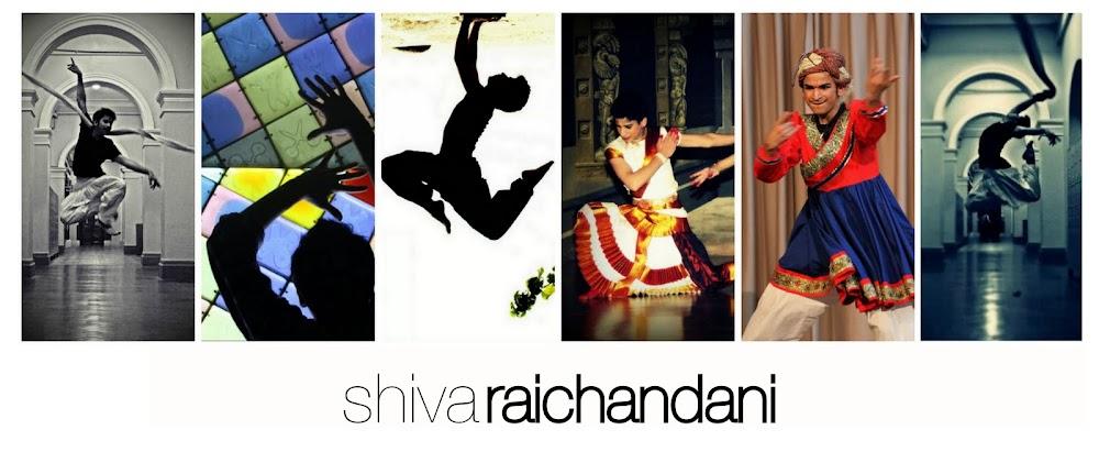 Shiva Raichandani