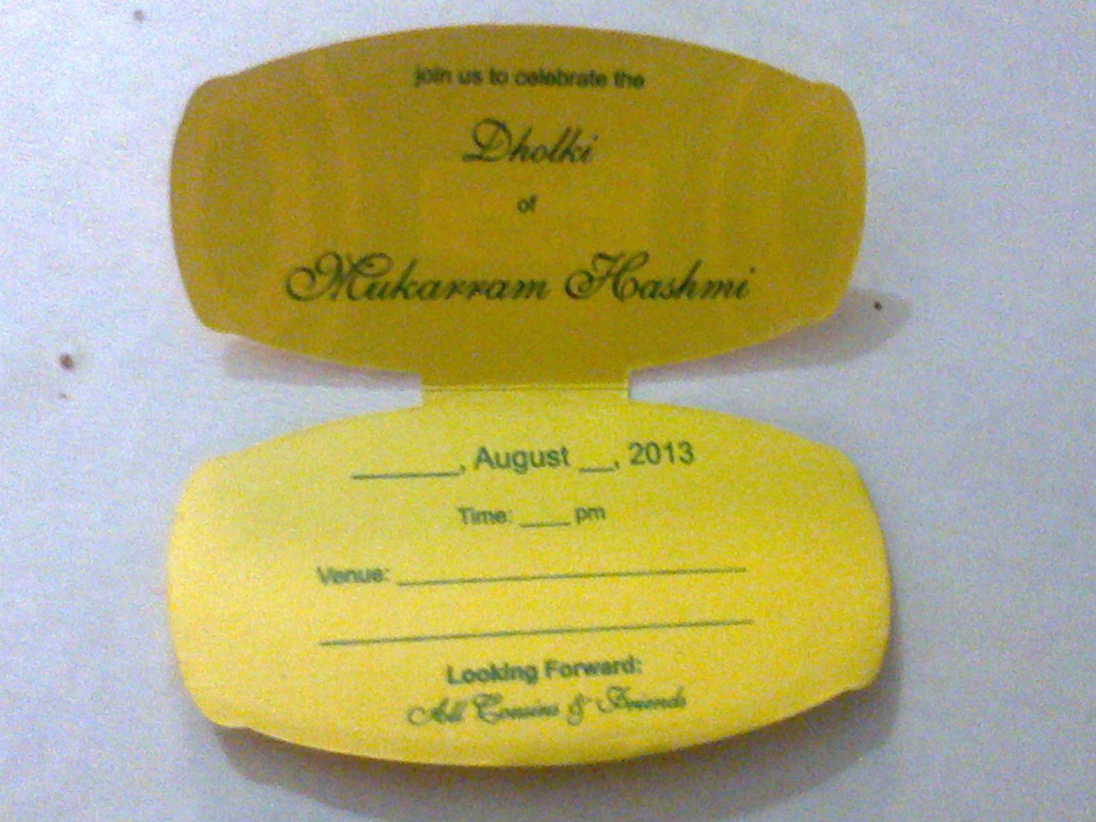 zem printers  pakistani wedding card wording