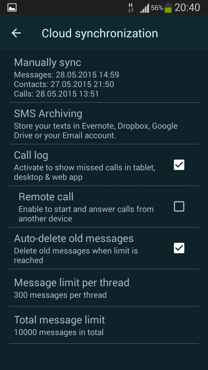 Moonbase inc android apps on google play -  Just Want A New Phone I Install The Mysms App On My New Phone And Enter My Account And All My Messages Sync From The Cloud And Appear On My New Phone