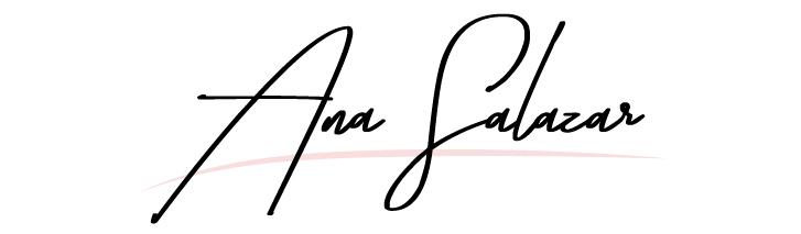 El Blog de Ana Salazar