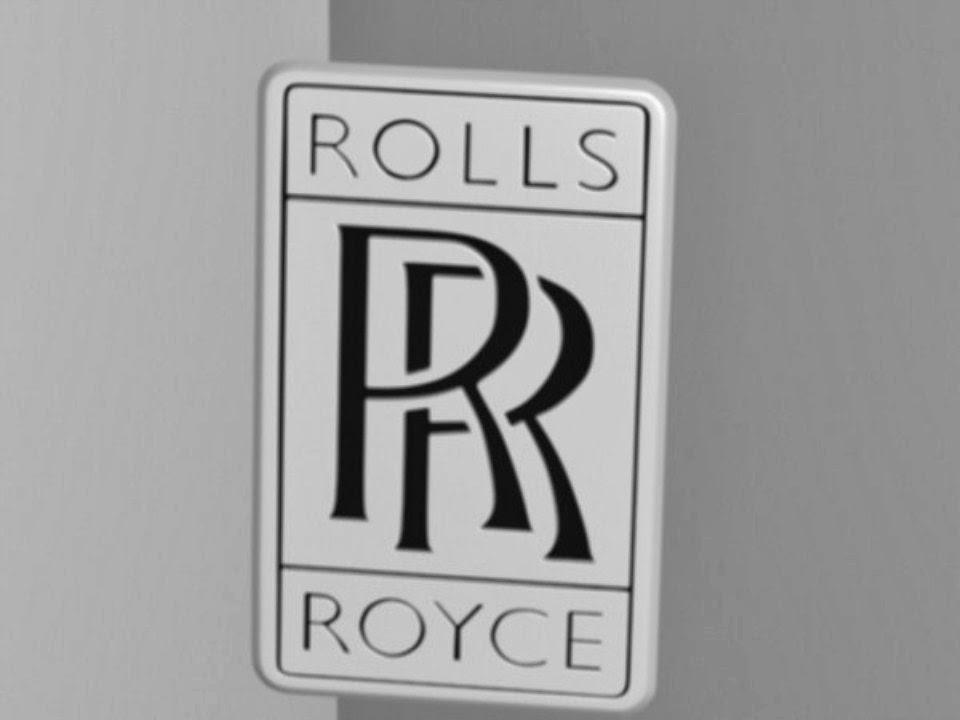 Rolls-Royce 3D Logo Photos - Wallpapers Cars