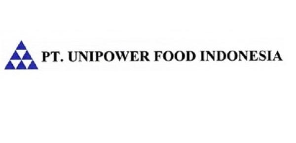 PT UNIPOWER FOOD INDONESIA : DRIVER DAN MARKETING - SEMARANG, JAWA INDONESIA