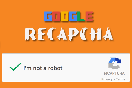 how to add recaptcha to form