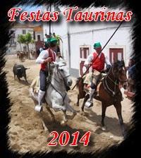 Festas Taurinas 2014