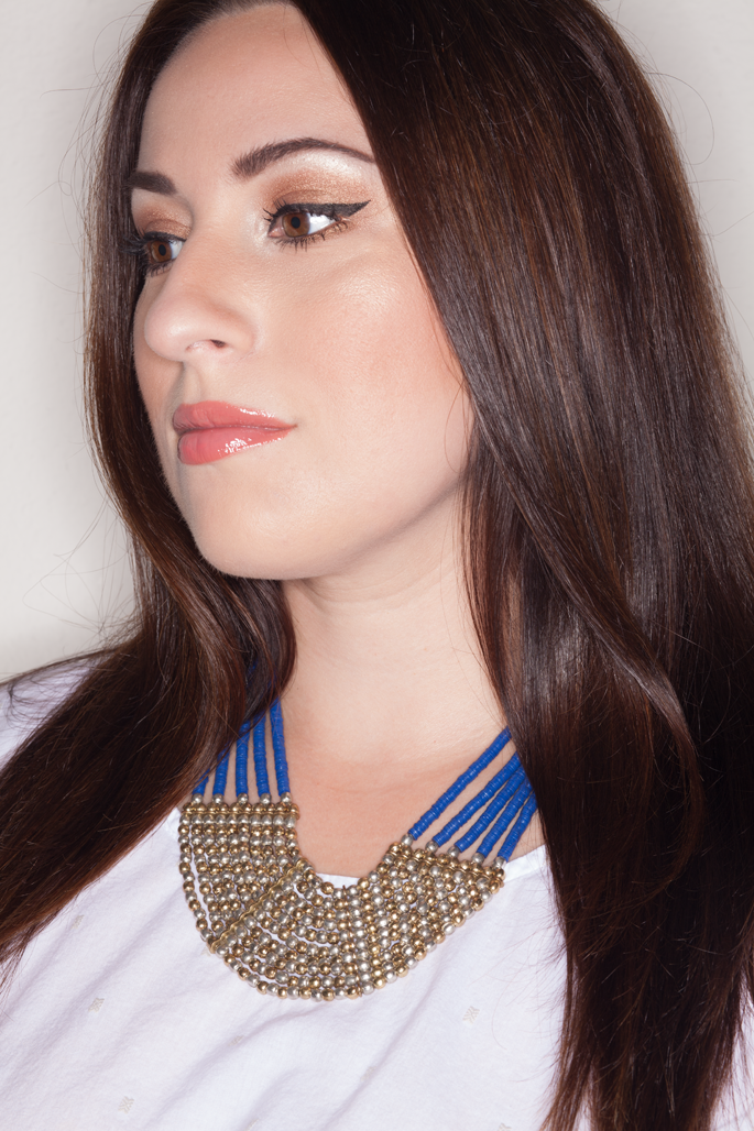 the forward fashionista liberty statement necklace