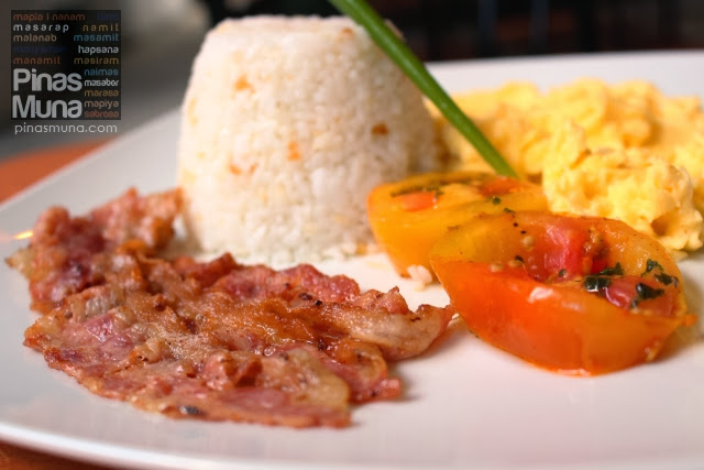 Bacon & Eggs by Kanto Freestyle