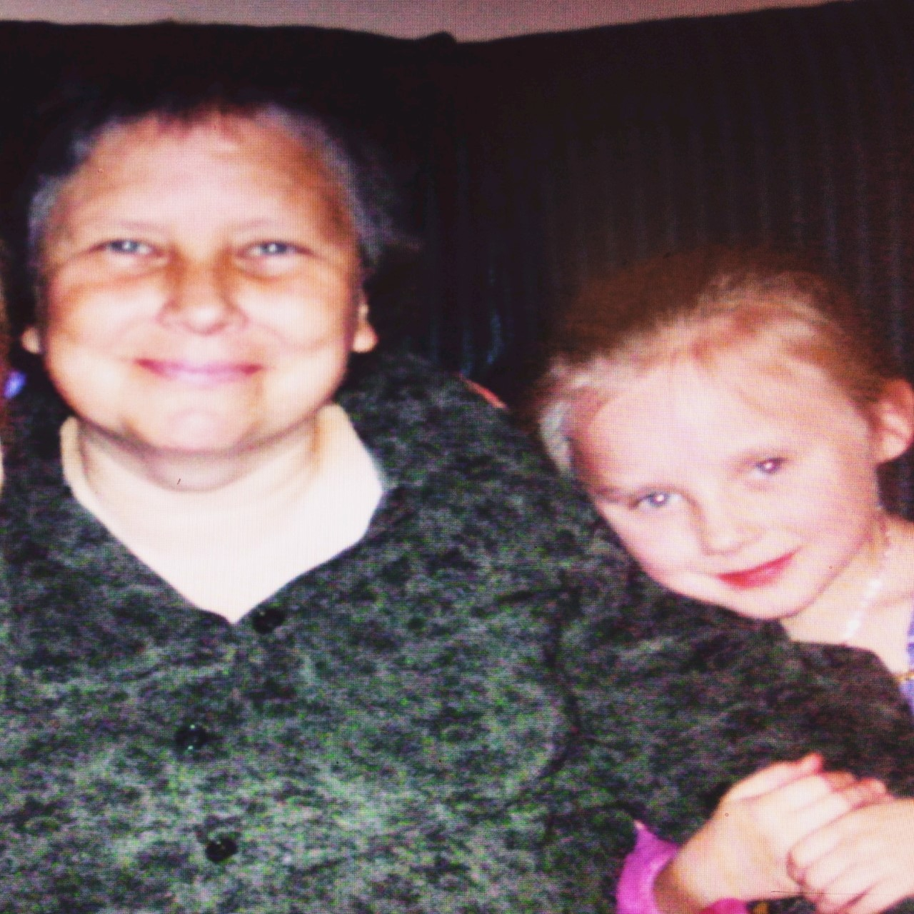 miss you grandma