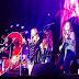 HAIM, Stevie Nicks e Foo Fighters no mesmo palco
