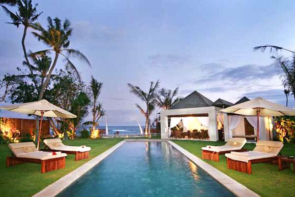 El Oceano Beach Villas