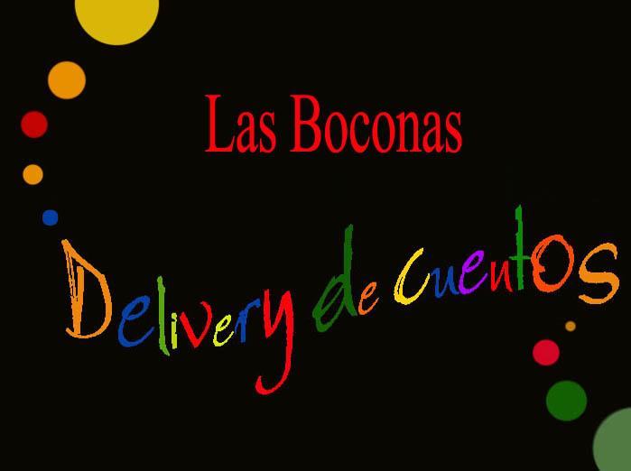 Las Boconas