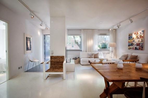 75mq minimal chic  Blog di arredamento e interni - Dettagli Home Decor
