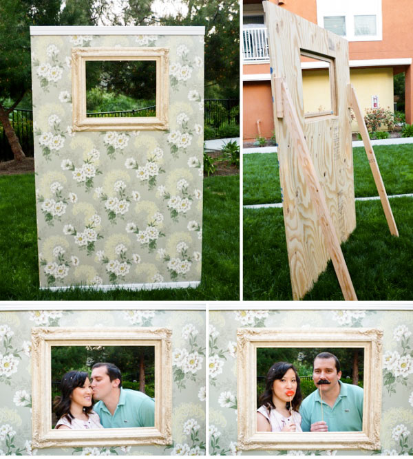 poppy in love diy wedding ideas. Black Bedroom Furniture Sets. Home Design Ideas