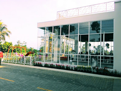 Hortimart Agro Center Bawen