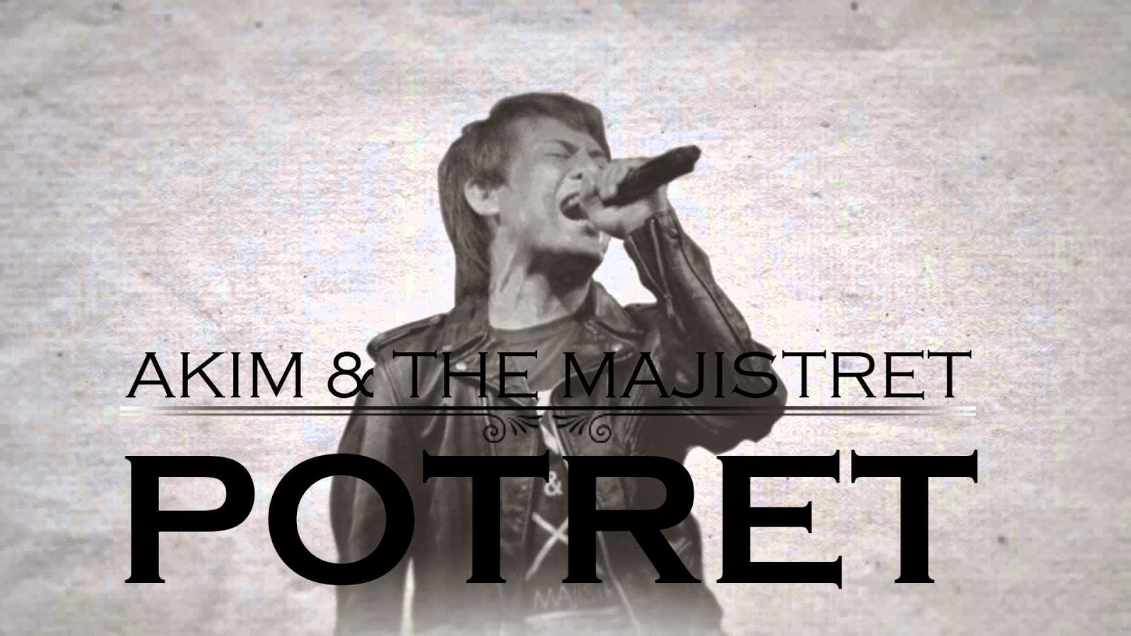 Potret Akim & The Magistrate